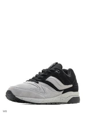 Кроссовки Sigma. Цвет: серый, черный