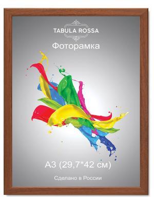 Фоторамка 29,7х42 №453 Tabula Rossa. Цвет: коричневый