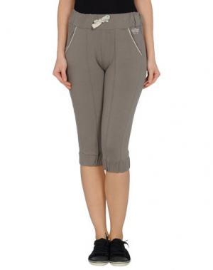 Тренировочные брюки VIRTUS PALESTRE. Цвет: серый