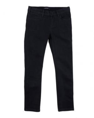 Повседневные брюки SCOTCH R'BELLE. Цвет: черный