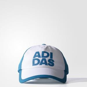 Кепка Graphic  Athletics adidas. Цвет: белый