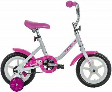 Велосипед детский для девочек  Bunny 12 Stern