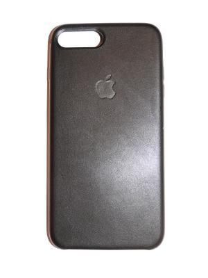 Чехол для iPhone 7 Punta. Цвет: черный
