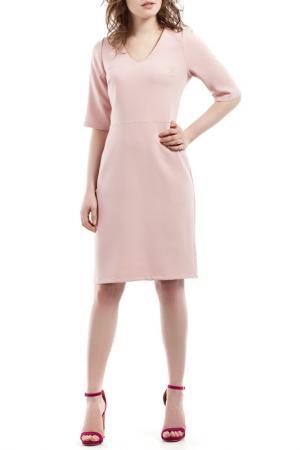 DRESS Moe. Цвет: light pink