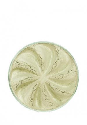 Тени Era Minerals. Цвет: зеленый