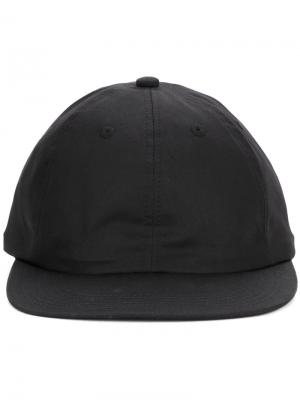 Бейсбольная кепка Kijima Takayuki. Цвет: чёрный
