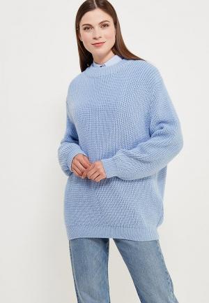 Джемпер Demurya Collection. Цвет: голубой