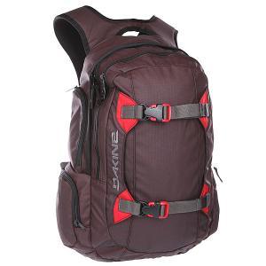 Рюкзак спортивный  Mission Switch Dakine. Цвет: фиолетовый
