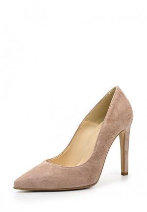 Туфли Bata. Цвет: розовый