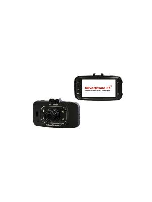 Видеорегистратор NTK-8000 F Silverstone. Цвет: черный