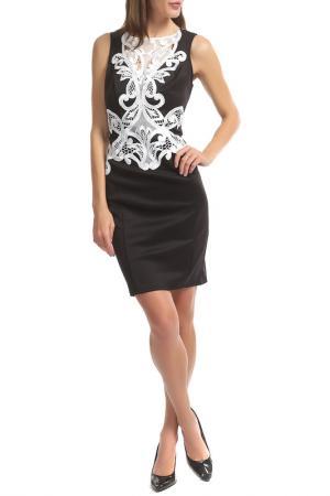 Платье LIPSY. Цвет: black
