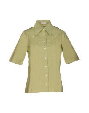 Pубашка GILMAR. Цвет: зеленый-милитари