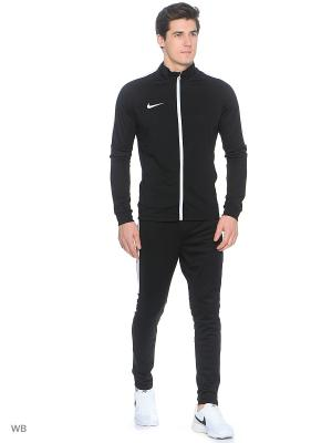 Костюм M NK DRY ACDMY TRK SUIT K Nike. Цвет: черный