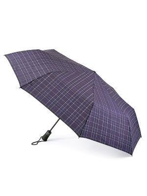 Зонт Автомат Fulton. Цвет: синий