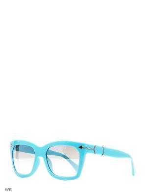 Солнцезащитные очки TM 503S 11 Opposit. Цвет: бирюзовый