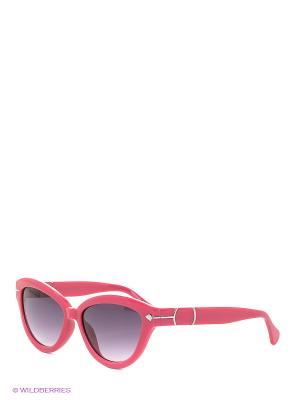 Очки солнцезащитные TM 506S 03 Opposit. Цвет: розовый