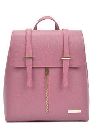 Рюкзак SOFIA CARDONI. Цвет: розовый