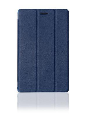 Чехол Cross Case EL для Lenovo Tab 3 (710i) 7.0. Цвет: синий