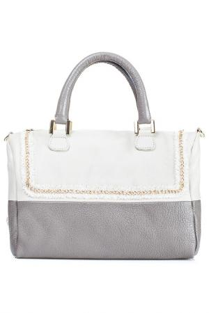 BAG Acqua di Perla. Цвет: beige, grey