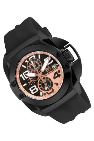 Watch TechnoMarine. Цвет: black