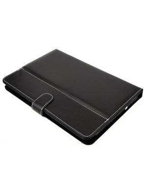 Универсальный чехол-книжка ProShield Universal с кипсой для планшетов 10. Цвет: черный