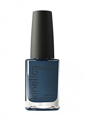 Лак для ногтей Kinetics. Цвет: синий
