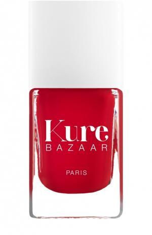Лак для ногтей Stiletto Kure Bazaar. Цвет: бесцветный