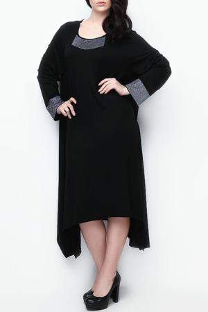 DRESS Moda di Lorenza. Цвет: black