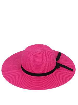 Шляпы Fabretti. Цвет: фуксия