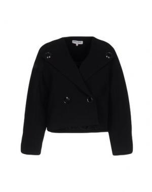 Пиджак OPENING CEREMONY. Цвет: черный
