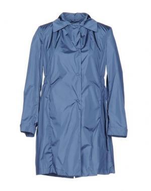 Легкое пальто SEALUP. Цвет: синий