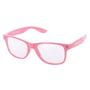 Очки True Spin Neon Pink TrueSpin. Цвет: розовый