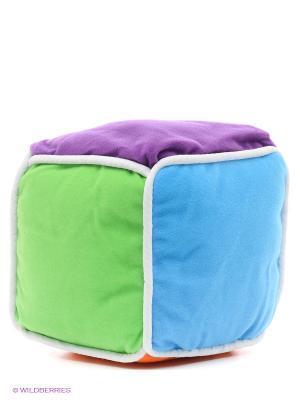 Игра Кубик Умник Think Fun. Цвет: зеленый, голубой, фиолетовый