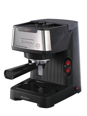 Кофеварка эспрессо 1339 Miro. 850 Вт, 15 бар ariete. Цвет: черный