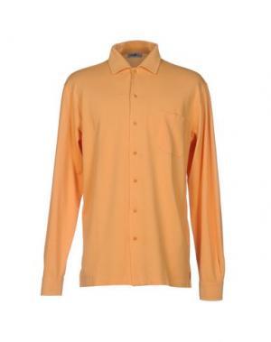 Pубашка AVON CELLI 1922. Цвет: абрикосовый