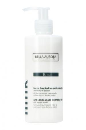 Молочко для лица 250 ml Bella Aurora. Цвет: multicolor