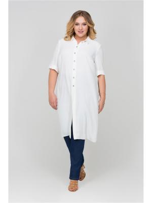 Платье-рубашка Интикома