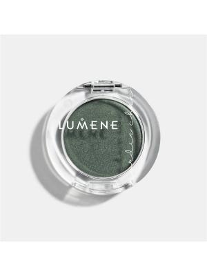Lumene Nordic Chic Pure Color Тени для век № 11 Nature. Цвет: серо-зеленый, золотистый