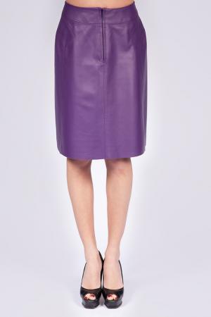 Юбка John & Yoko. Цвет: lilac
