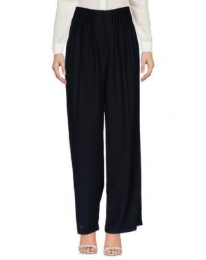 Повседневные брюки ORION LONDON. Цвет: черный