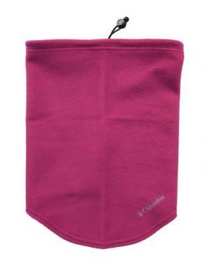 Воротник COLUMBIA. Цвет: фиолетовый