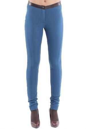 Pants Conquista. Цвет: blue