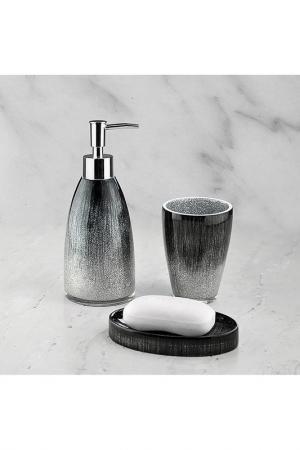 Набор для ванной Sofi De Marko. Цвет: серый