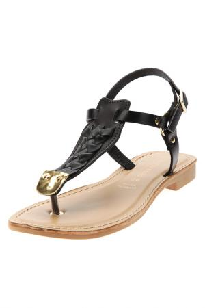 Sandals PRATIVERDI. Цвет: nero
