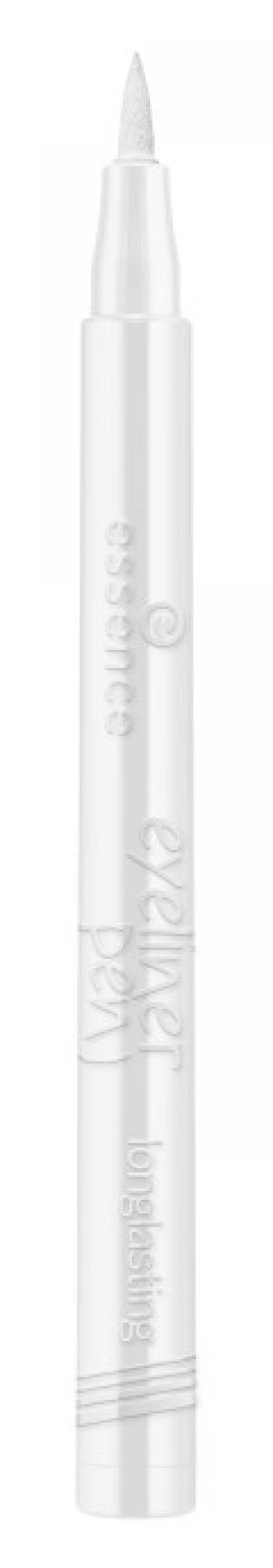 Подводка essence 02 White. Цвет: 02 white