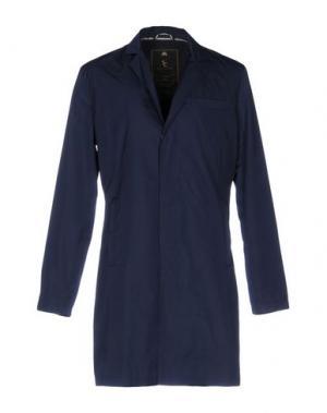 Легкое пальто SAVVY CITIZEN. Цвет: темно-синий
