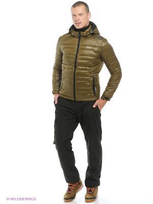 Куртка EVOLUTION. Цвет: хаки