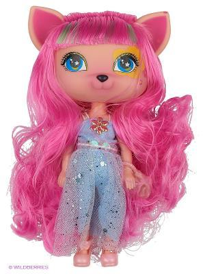 Кукла Люси VELD-CO. Цвет: розовый