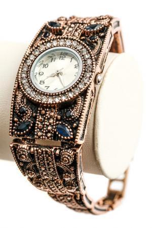 Часы-браслет Oceania. Цвет: коричневый