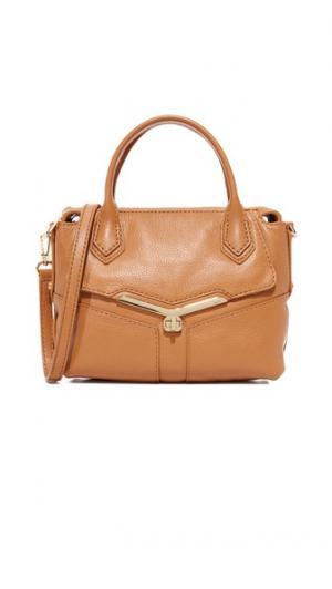 Миниатюрная сумка-портфель Valenina Botkier BOTKI4055912574314
